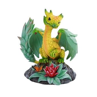 Pineapple Dragon
