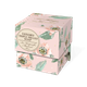Pink Floral Bee Music Box Soap