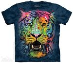 Russo Tiger T-Shirt