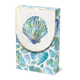 Sea Glass Decorative Pouch Notecards