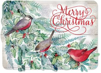 Season's Tweetings Christmas Cards