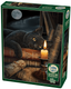 The Witching Hour Jigsaw Puzzle (1000 Pcs)