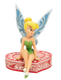 Tink Sitting on a Heart