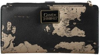 Game of Thrones Westeros Slim Wallet