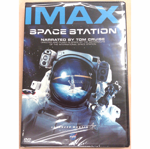 IMAX Space Station