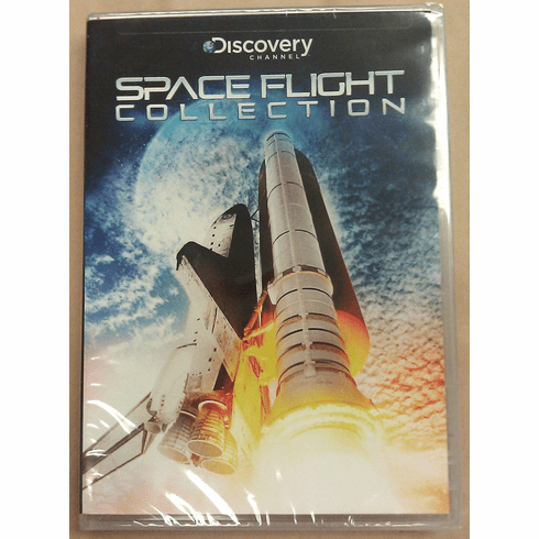 Space Flight Collection DVD