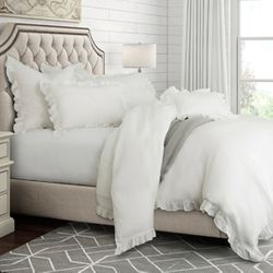 Cherry Hill Duvet Set