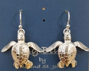 Hatchling Earrings