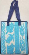 Large Insulated Bag- Blue