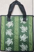 Medium Insulated Bag- Green
