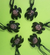 Single Turtle Necklace