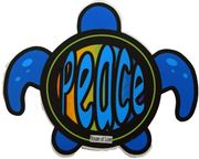 Sticker Peace
