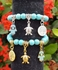 Tree of Life & Hamsa Bracelet