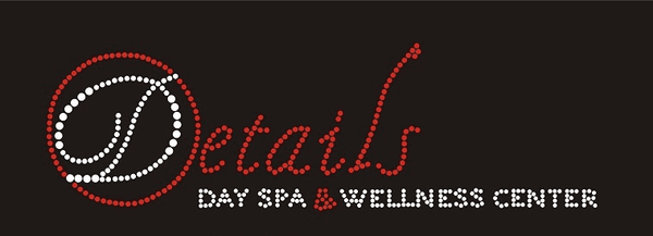 Details Spa Bling Artwork