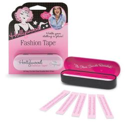 Hollywood Fashion Tape Tin