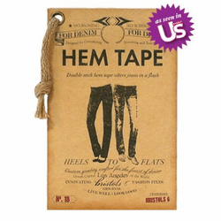 HOT SELLER! Denim Hem Tape