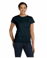 LAT 3516 Ladies Fine Jersey T-Shirt