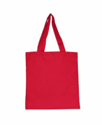 Ultra Club 8860 Cotton Canvas Tote