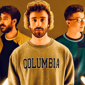 AJR in MD