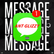 "Ant Glizzy ""Message"""