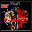 """Ego.Off """"All Love"""""""