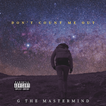 G THE MASTERMIND - Don�t Count Me Out