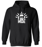 Good Morning Moe Hoodie