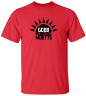 Good Morning Moetts T-Shirt