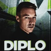 Diplo in DC