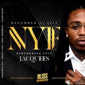 Jacquees in DC