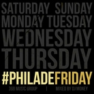 PHIL ADE - #PhilAdeFriday