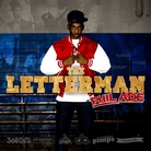 PHIL ADE - The Letterman