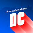 VARIOUS ARTISTS - Hometown Heroes DC