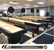 22' OFFICIAL TABLE of the 2018 WANDERING WOMEN of the WORLD SHUFFLEBOARD TOURNAMENT - HURRY...ONLY 6 AVAILABLE!