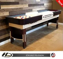 9' Grand Hudson - DEMO with Matte Black and Natural Finishes - Made in the USA!
