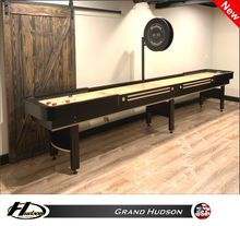 Grand Hudson - NEW with Custom Stain Options! 9'-22' Lengths