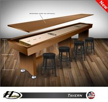 18' Tavern - DEMO with Matte Black Stain - Made in the USA!
