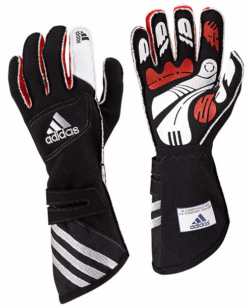 adidas Driving Gloves