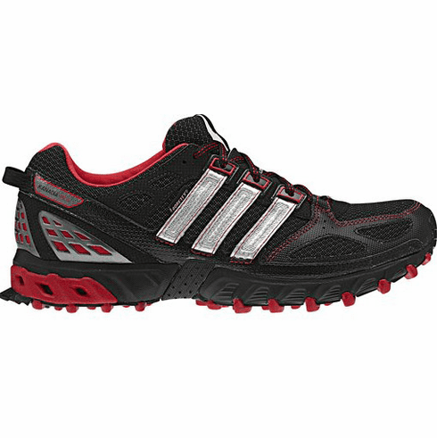 adidas Kanadia Team Shoes