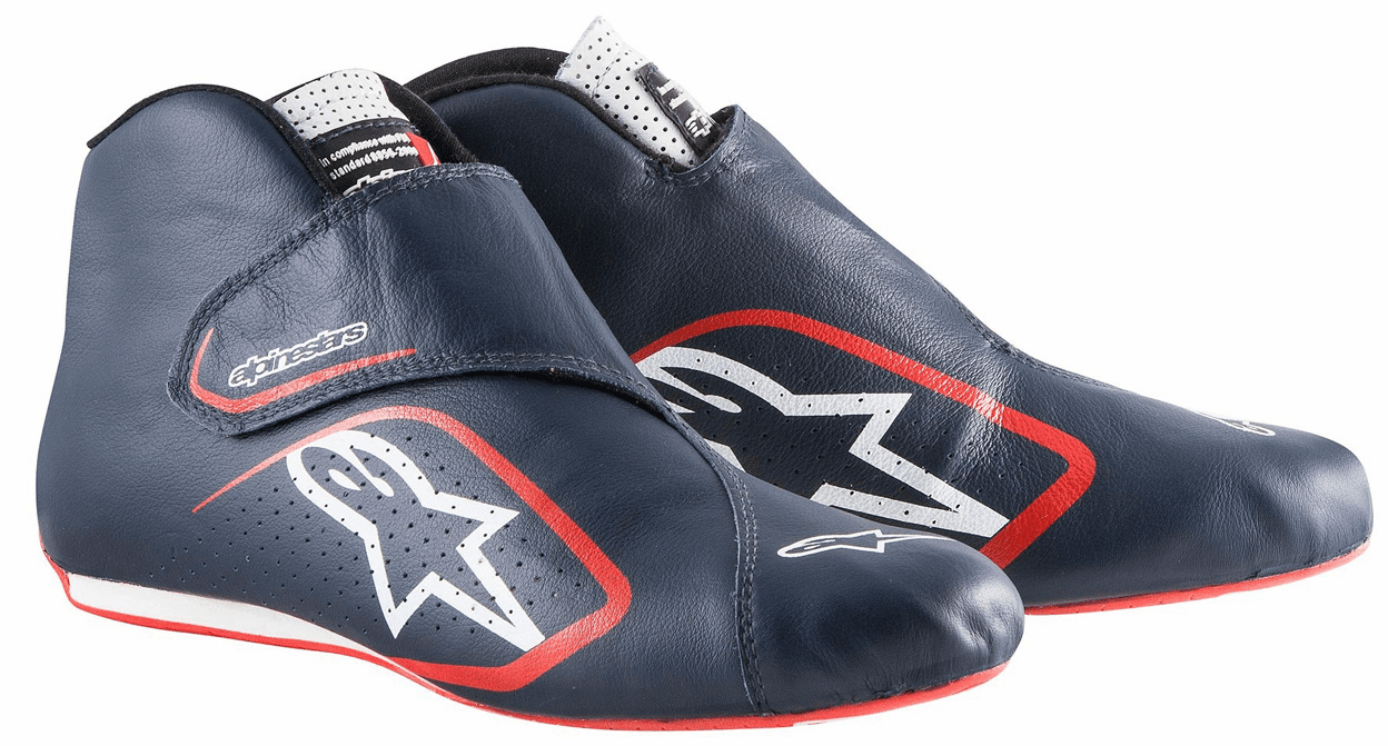 Alpinestars Auto and Kart Racing Shoes