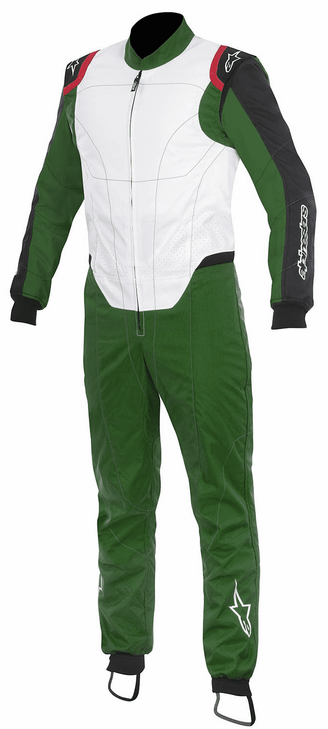 Alpinestars Karting K-MX1