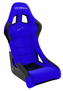 COBRA Competition Seats