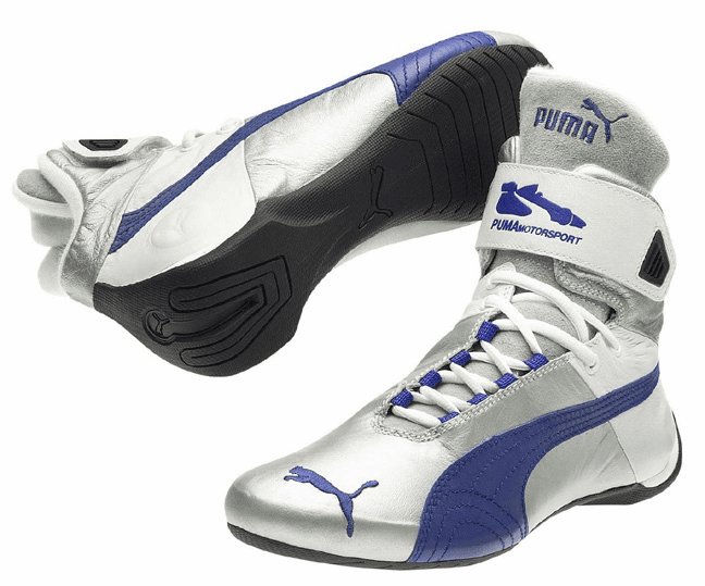 Future Cat Hi Pro Leather 06