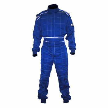 K1 Automobile Racing Firesuits