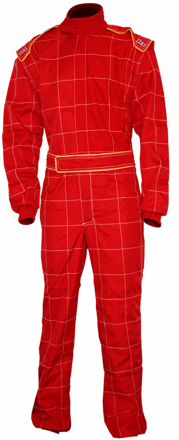 K1 Karting Suits