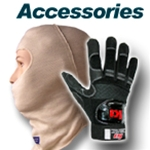 K1 Racing and Karting Accessories