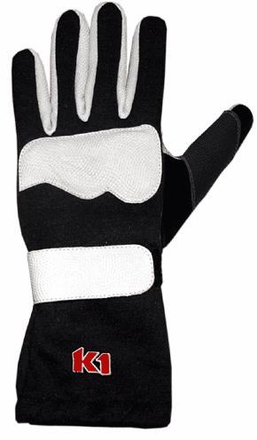 K1 Racing Gloves Auto & Kart