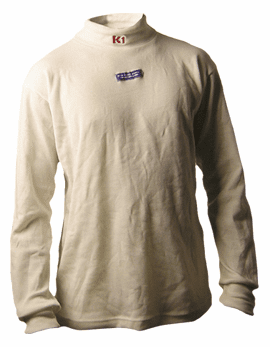 Long Sleeve Nomex Undershirt