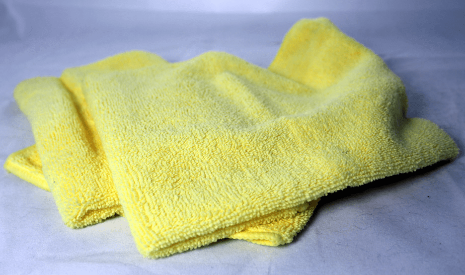 Micro-Fiber Cleaning Cloths