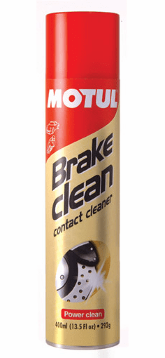 Motul Cleaners
